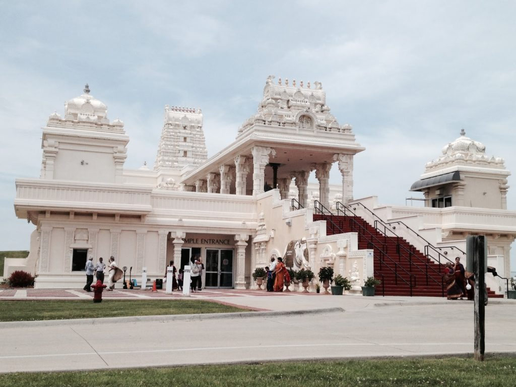 Sri Venkateswara Swami Temple