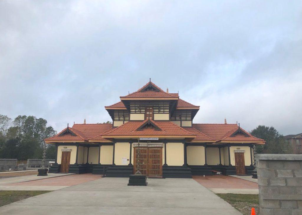 Sri Guruvayurappan Temple