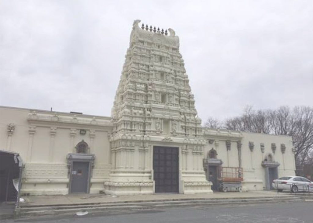 Sri Lakshmi Temple